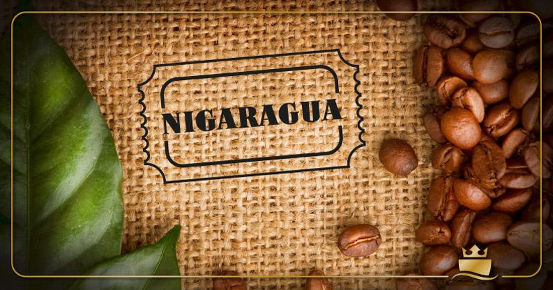 Nigaragua Blend: Καφές από σκεπαστές φυτείες.